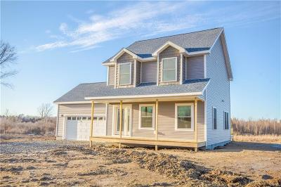 Jefferson County, Lewis County Single Family Home C-Continue Show: 25823 Pink Schoolhouse Rd