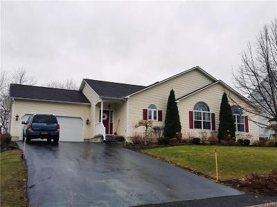 Single Family Home A-Active: 39 Ronway Drive