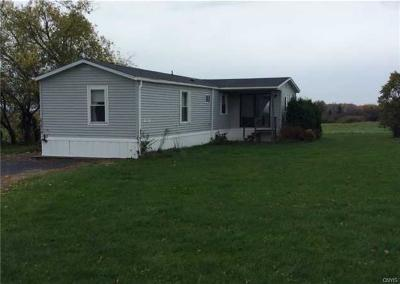 Single Family Home A-Active: 29619 Perch Lake Road