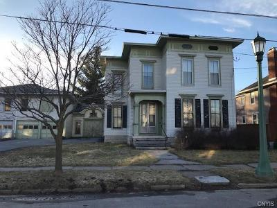 Watertown-city Multi Family 2-4 A-Active: 156 Winthrop Street