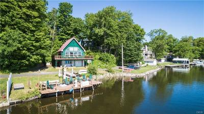 Single Family Home A-Active: 250 Pine Grove Road #27