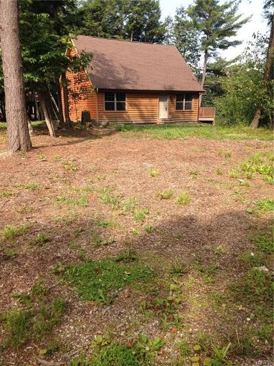 Jefferson County Single Family Home A-Active: 42050 North Payne Lake Drive