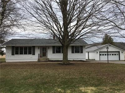Madison Single Family Home A-Active: 6619 Airport Road
