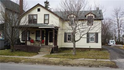 Watertown-city Multi Family 2-4 A-Active: 132 South Orchard Street