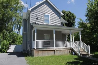 Jefferson County Rental For Rent: 632 Lillian Street