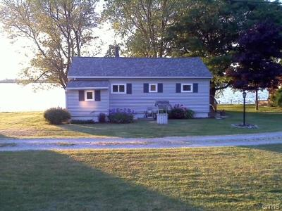 Cape Vincent Single Family Home A-Active: 33765 Old Farm Road