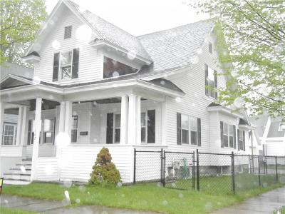 Jefferson County Single Family Home A-Active: 302 North James Street