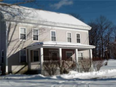 POLAND Single Family Home A-Active: 5092 Military Road