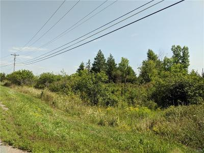 Alexandria NY Residential Lots & Land A-Active: $29,900