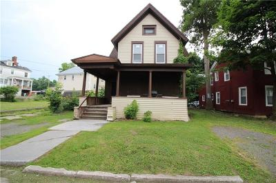 Watertown-city Multi Family 2-4 A-Active: 321 Stone Street