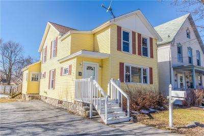Watertown-City Single Family Home A-Active: 432 Dimmick Street