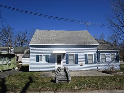 Sylvan Beach Single Family Home A-Active: 109 18th Avenue
