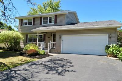 Watertown-City Single Family Home A-Active: 1336 Marra Drive