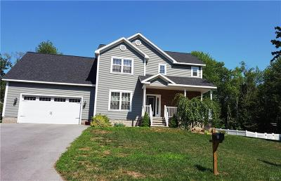 Oswego-City Single Family Home A-Active: 11 Jordan's Way
