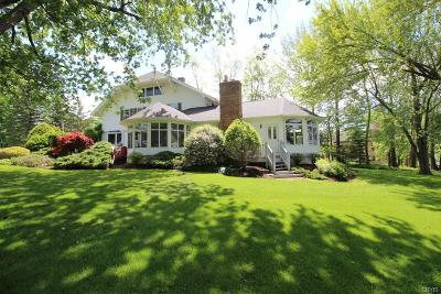 Auburn Single Family Home A-Active: 37 Lakeshore Drive