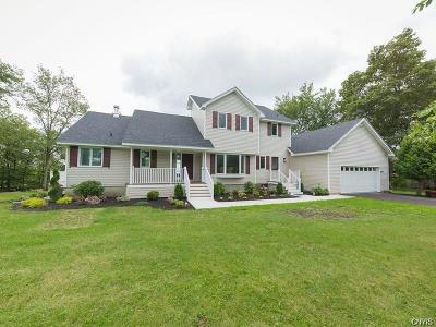 Single Family Home A-Active: 27390 County Route 57