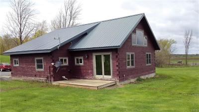 Lowville Single Family Home C-Continue Show: 7735 State Route 12
