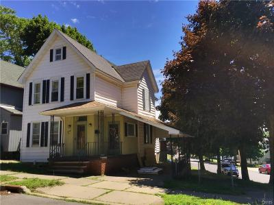 Single Family Home A-Active: 26 East Albany Street