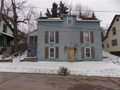 Wilna NY Single Family Home A-Active: $59,900