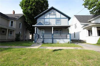 Jefferson County Single Family Home C-Continue Show: 304 North James Street
