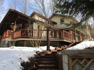 Jefferson County, Lewis County Single Family Home A-Active: 5096 Pleasant Valley Drive