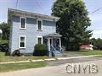 St Lawrence County Single Family Home A-Active: 9 Oak Street