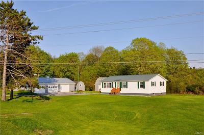 Champion Single Family Home A-Active: 32350 State Route 3