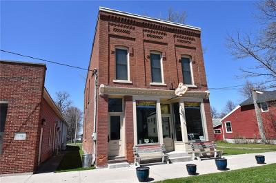Jefferson County, Lewis County, St Lawrence County Commercial A-Active: 261-263 East Broadway Avenue East
