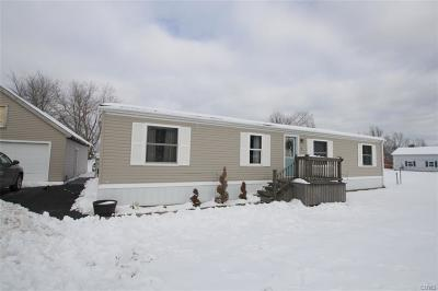 St Lawrence County Single Family Home A-Active: 5 Airport Lane