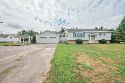 Single Family Home A-Active: 26828 Lafave Road