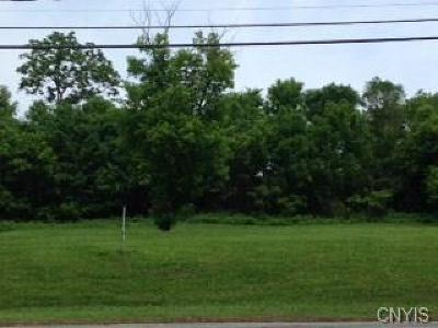 SHERRILL Residential Lots & Land A-Active: East State Street