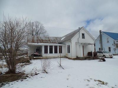 Single Family Home A-Active: 4679 State Highway 68