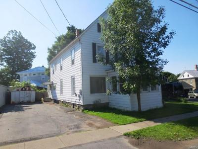 Rental For Rent: 124 North Main Street