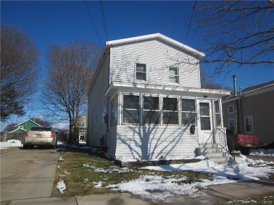Oswego-City Single Family Home A-Active: 215 West 8th Street