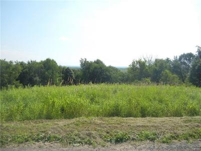 Lowville NY Residential Lots & Land A-Active: $33,000