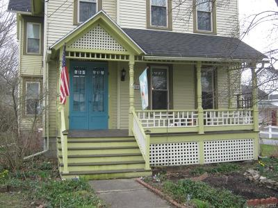 Moravia Single Family Home A-Active: 20 Church Street