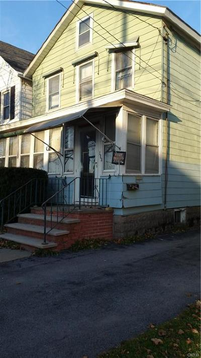 Single Family Home C-Continue Show: 103 East 9th Street