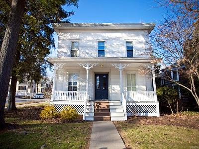 Single Family Home A-Active: 7 Nickerson Street