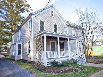 Single Family Home A-Active: 13 Nickerson Street