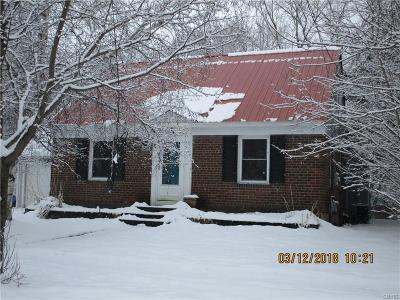 Watertown-City NY Rental A-Active: $1,400