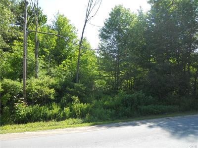 Residential Lots & Land A-Active: Swan Hallow Rd