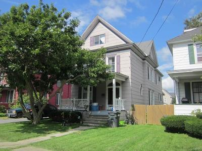Watertown-City Single Family Home A-Active: 121 Haley Street