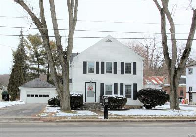 Single Family Home A-Active: 6 West Cayuga Street