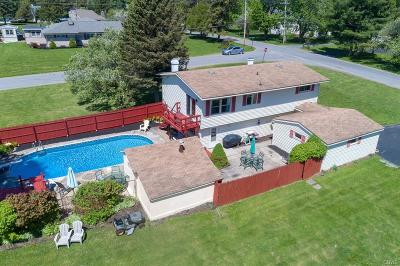 Jefferson County, Lewis County Single Family Home A-Active: 22066 Sunset