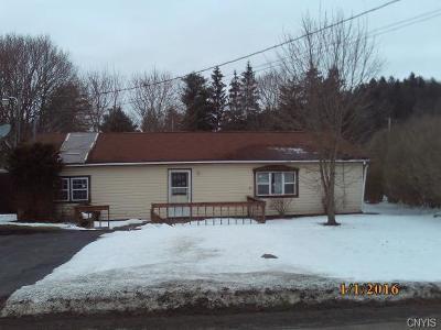 Single Family Home A-Active: 111 McKinley Ave