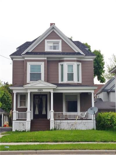 Single Family Home A-Active: 1161 State Street