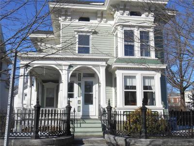 Oswego-City Single Family Home A-Active: 162 West Third Street