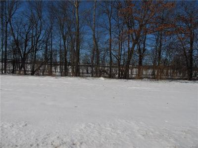 Jefferson County, Lewis County, St Lawrence County Residential Lots & Land A-Active: 00 Van Amber Road