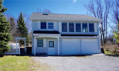 Single Family Home A-Active: 13672 County Route 123