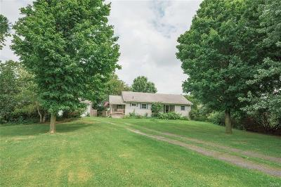 Jefferson County Single Family Home A-Active: 22083 Killenbeck Road